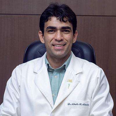 Dr. Adalto Boson Almeida