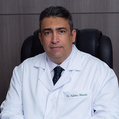Dr. Adelmo Boson Almeida
