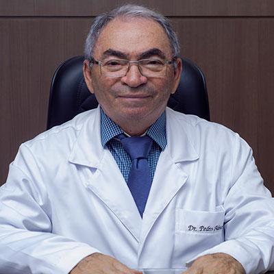 Dr. Pedro Almeida da Silva
