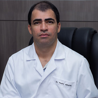 Dr. Pedro Almeida da Silva Filho