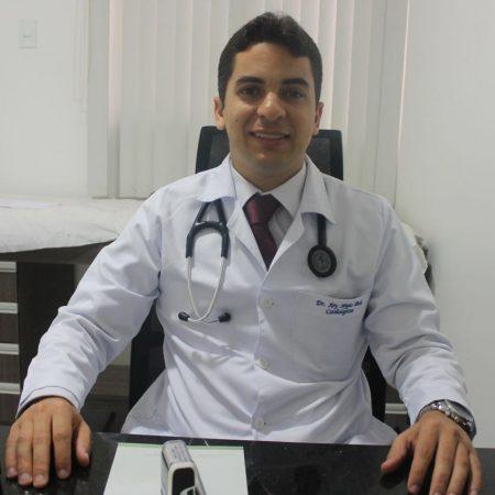 Dr. Ary Sérgio